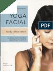 Yoga Facial, 1. Isabel Morillo
