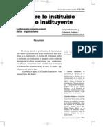 06Belmonte-Gadano Lo Instituido y Lo Instituyente