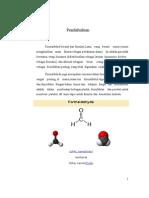 makalah-formaldehid