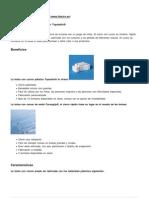 Flexico Espana - La Bolsa de Plastico Con Cursor Topmaticr