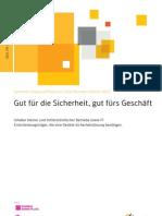 Gut für die Sicherheit - Gut für das Geschäft.pdf