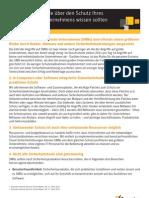 4 Dinge, die sie über den Schutz ihres wachsenden Unternehmens wissen sollten.pdf