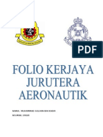 Folio Kerjaya Kot