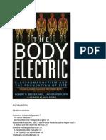 Body Electric Deutsch