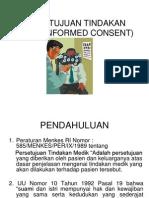 Inform Consent