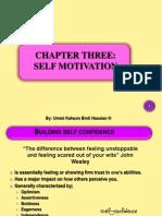 Chapter 3 Self Motivation