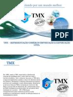 TMX Química - Company Profile