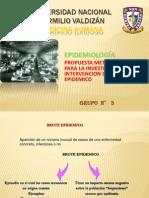 Metodo para la identificacion de brotes.ppt