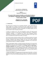 158-2009-TDR Herramientas Juridicas 29-07-09