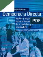 Democracia Directa Es