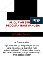 AQ Pedoman Manusia
