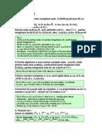 Matematica Bacalaureat 2007 Subiectul Nr 1