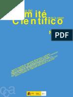 comite cientifico 10