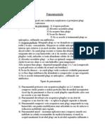Stabilirea Initiala a Nevoilor Fundamentale La Practica 1