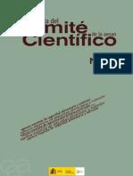 comite cientifico 12