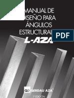 Manual de diseño para angulos estructurales