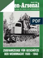 Waffen.arsenal.189.Zugfahrzeuge.fur.Geschutze.der.Wehrmacht.1935.1945