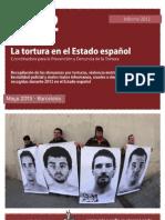 Informe sobre La Tortura en el Estado Español 2012.pdf