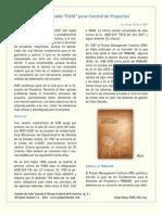 Gestion de Valor Ganado EVM para Control de Proyectos.pdf