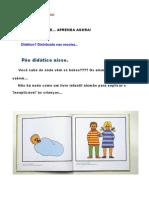 Livro Infantil Alemao