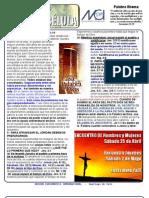 Pasa ese Jordan - Noti Celula de la Mision Carismatica Internacional de Cali Colombia