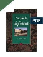Bob Utley - Panorama Do Antigo Testamento
