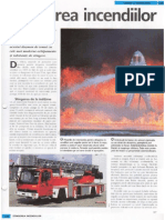 Cap. 125 - Stingerea Incendiilor