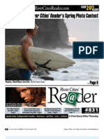 River Cities' Reader - Issue 831 - May 30, 2013
