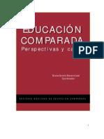 Libro EC Perspectivaseduc Comparada