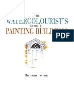 02. Watercolourist's Guide to Painting Buildings by Richard Taylor (124)