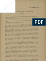 Reclams de Biarn e Gascounhe. - Mes mourt 1920 - N°12 (24e Anade)
