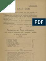 Reclams de Biarn e Gascounhe. - Heurè 1917 - N°5 (20e Anade)