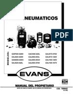 Manual Propietario Estanque Hidroneumatico
