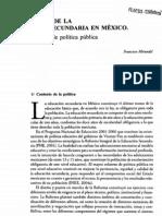 31. Capítulo 5. La Reforma de la Educacióin... Francisco Miranda[1]