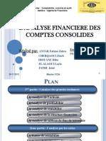 L_ANALYSE FINANCIERE DES COMPTES CONSOLIDES.ppt