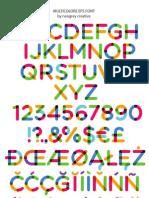 Multicolor e