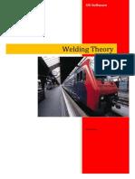 Weld Theory