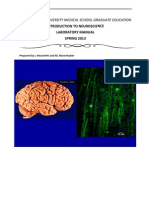 SMP Neuro Lab Manual