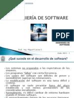 Semana 01 ISW Introduccion2011 IIa