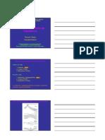 1- Mecanismos Primarios de Subsidencia