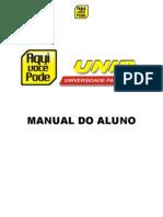 Manual Aluno Unip