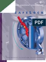 Safelock Closures