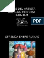 Obras Del Artista Osvaldo Herrera Graham