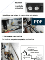 Manual de Mantenimiento de Motor(Reducido)
