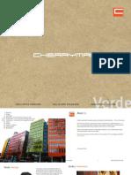 Crest Office Verde Brochure