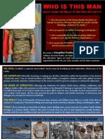 LTTE & it's activities - Leaflet - 2