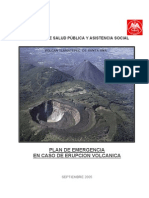 Plan de Emergencia VSA