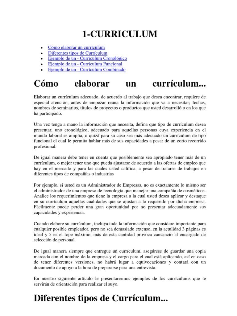 Encantador Cuentas Curriculum Vitae Muestra Embellecimiento ...