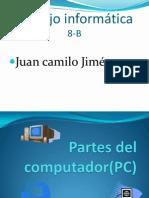 Juan camilo Jiménez