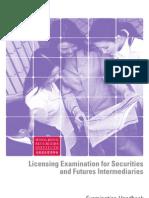 LE Exam Handbook Eng
